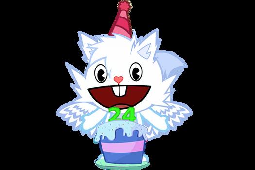 Happy Birthday Nemao!
