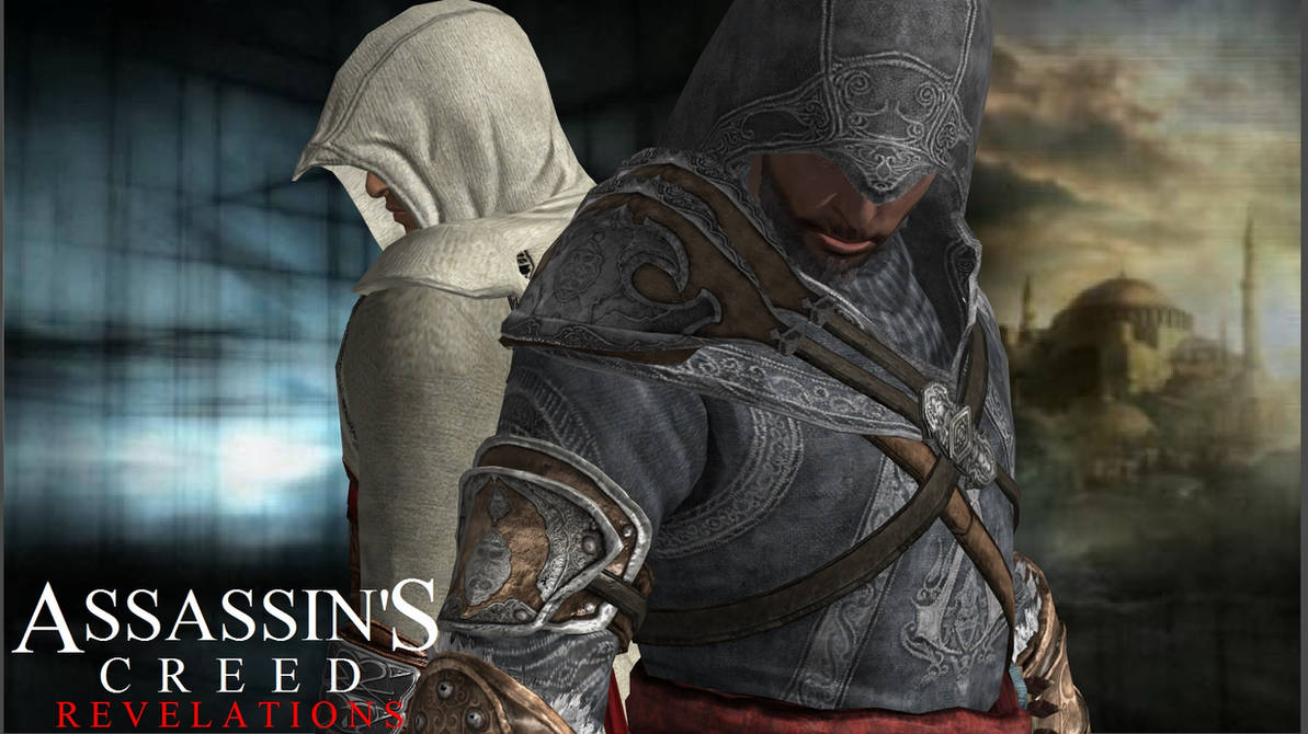 Assassins Creed Revelations Wallpaper By Calibur222 On