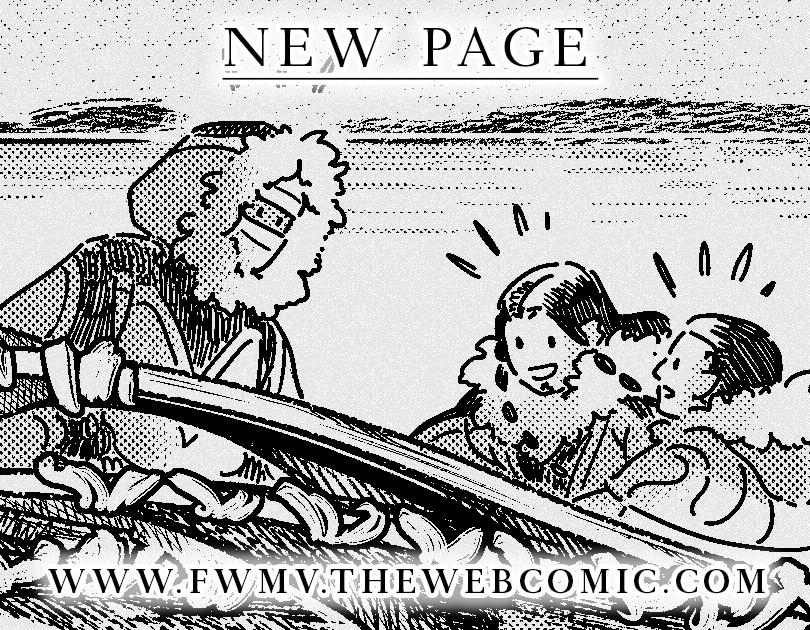 FWMV Update: Page 36-37 by Marcianek