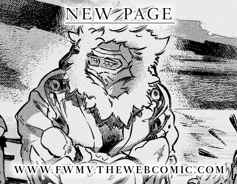 FWMV Update: Page 38 by Marcianek
