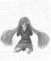 Rolling Girl by Yaichiko