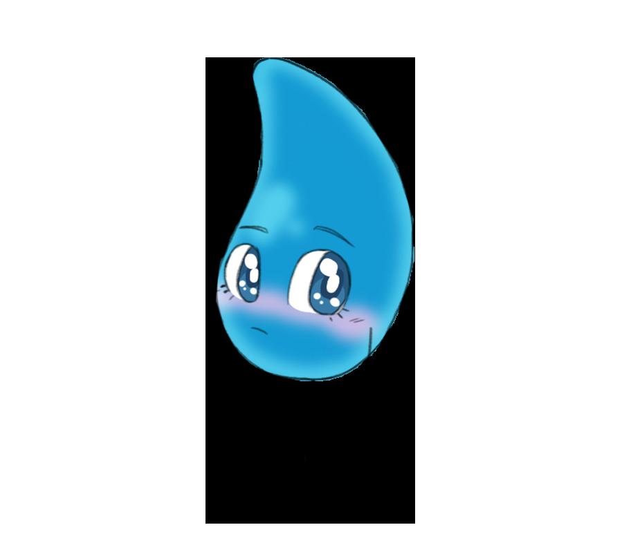 Teardrops Png