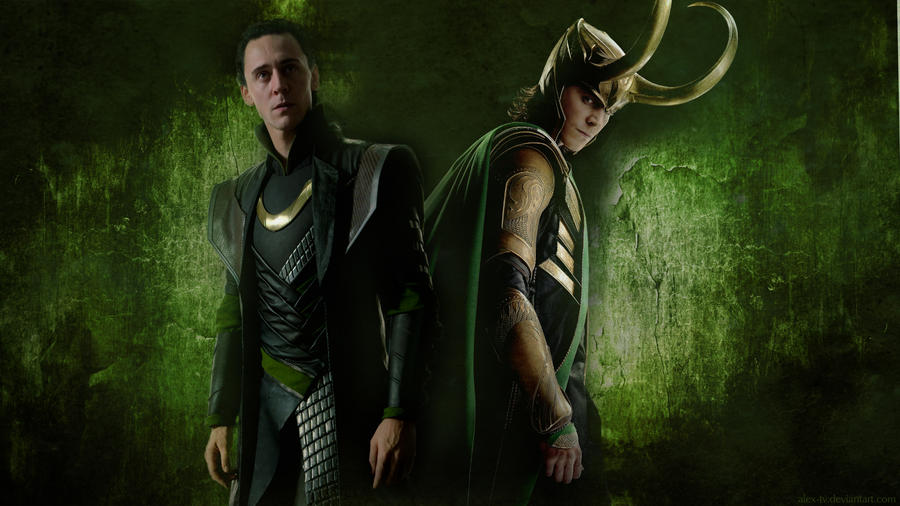 loki background for tigger - photo #41