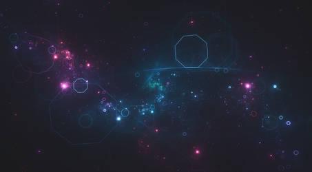 Hexa World by Nundir