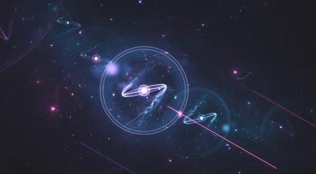 Transcendence of cosmos by Nundir