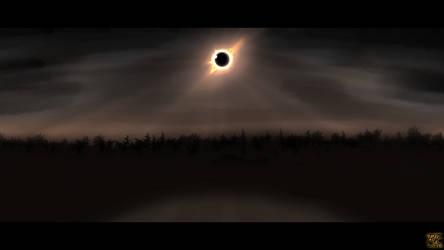 Tammur's Dark Sun
