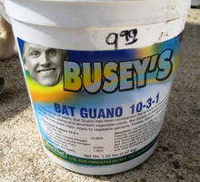 Busey's Guano by Agent-Spiff