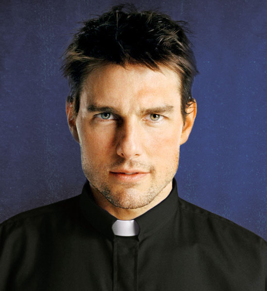 Tom Cruise in 2011 by ...
