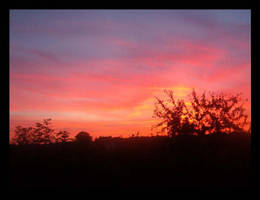 My sundown