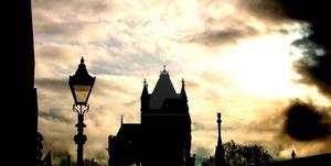 Colours @Tower Bridge