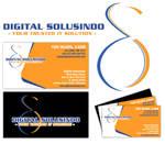 :+ LOGO +: Digital Solusindo