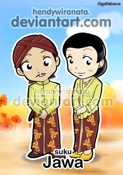 Sejarah Asal Muasal Suku Jawa di Indonesia – Joko Warino Blog