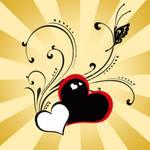 Valentine mobile content...