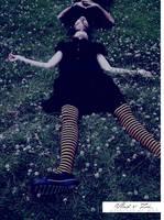 Melancholia . by x-princess-n0-mad-x