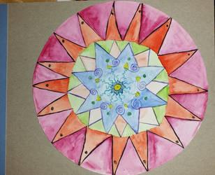 Spiral Beauty by Sparkler17