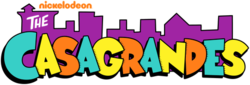250px-Nickelodeon The Casagrandes Logo