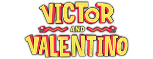 Victor and Valentino Official Logo