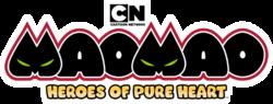 250px-Mao Mao Heroes of Pure Heart logo