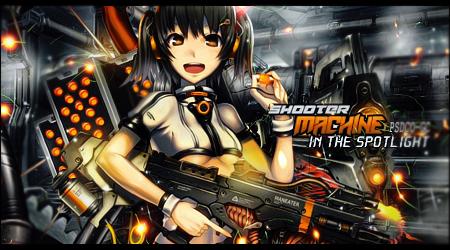 Mecha Girl by Bleyxer