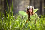 Lost in the jungle.. by widjita