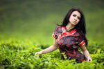 Alone by widjita
