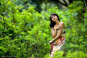 good bye summer by widjita