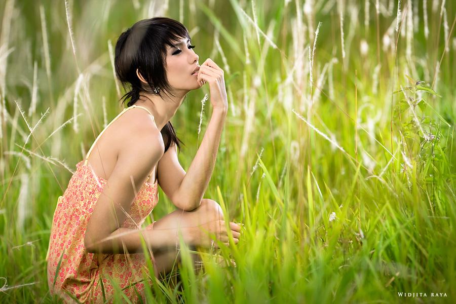 Daydreamin by widjita