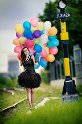 another baloons