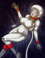 In the space by DsLycaon