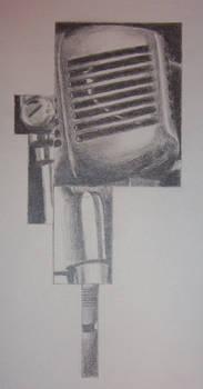 Microphone Mach II