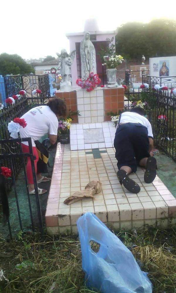 RIP Great grandpa Adan  by nessalover202