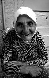 grandgrandmom by corocoideus