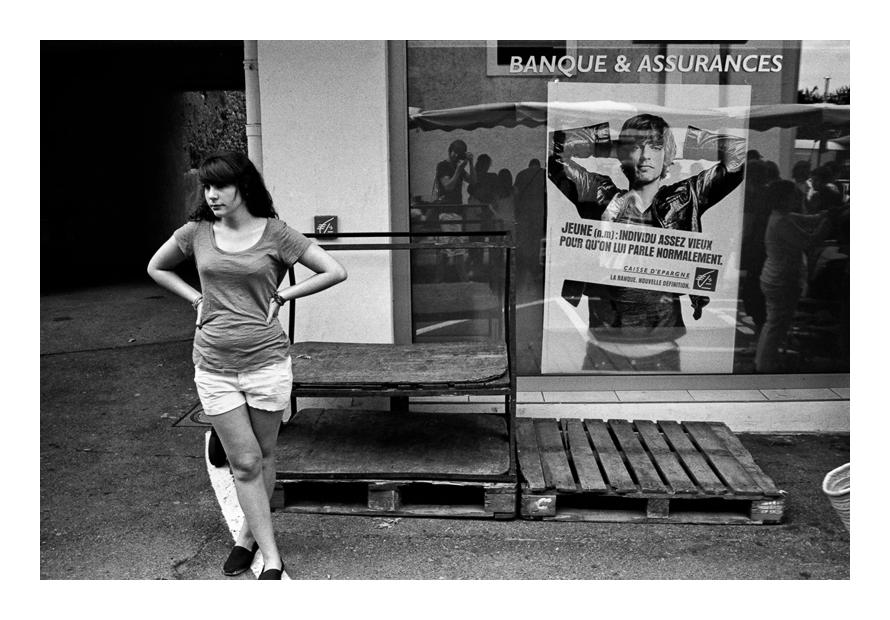 jeunes by SimonSawSunlight