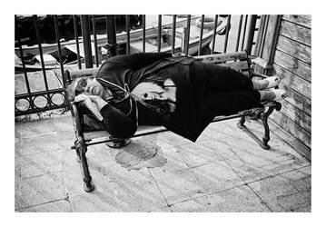 istanbul 2013 by SimonSawSunlight