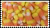 Candy Corn [Stamp]