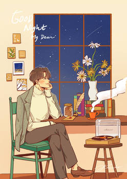 CHEN Good Night My Dear