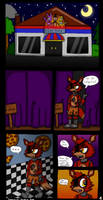 Out Of Order - A FNaF Comic - Ch. 1 p. 1