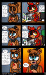 Out Of Order - A FNaF Comic - Ch. 1 P. 5