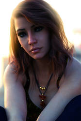Gina portrait 22