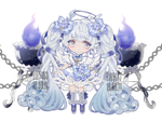 [CLOSED] Adoptable auction 02- Marine Angel