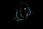 Dehys Eye by lovehorsesandwolfs