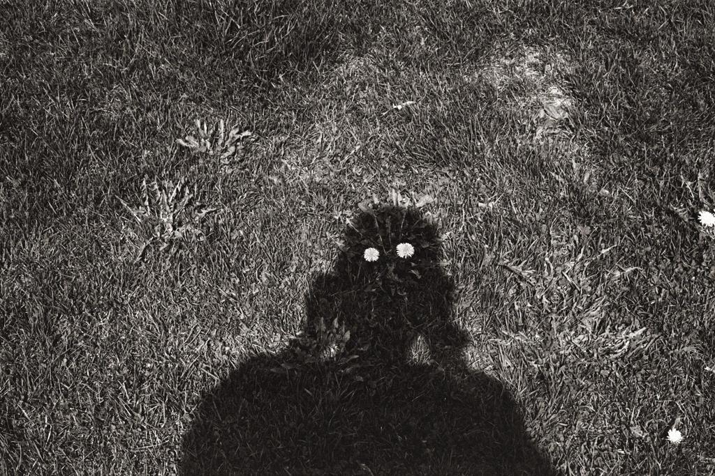 Self Portrait by aaroffy