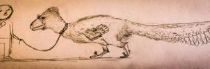 Arkurate 1: Arkoraptor Prime