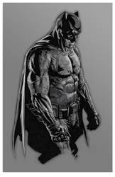 Batfleck!
