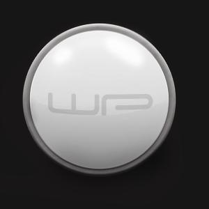 Grey Design Logo by White--Paws