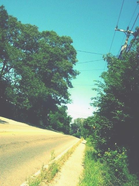 the road ahead by Velith-the-Fair
