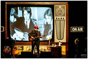 Elvis Costello 2 by Uchoose