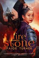 Fire stone [jenny kim] by luckyenchanted