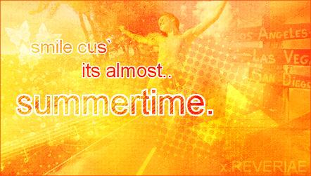 '05 Pre-Summertime.