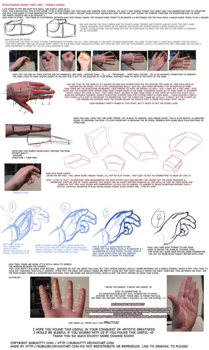 structure: hands: female by gurukitty